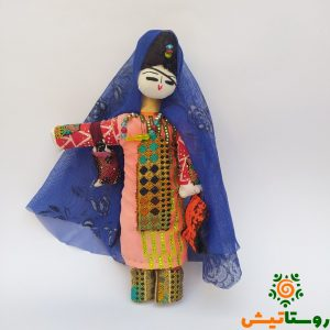 عروسک تاجمیر بزرگ 1