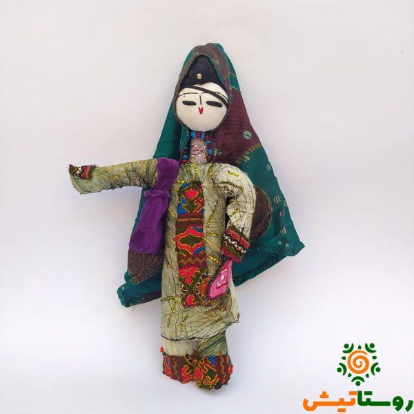 عروسک تاجمیر بزرگ 5