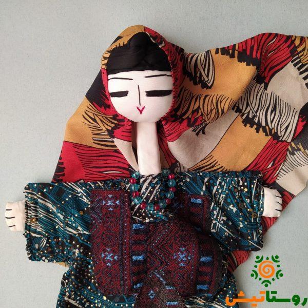 عروسک نمایشی تاجمیر