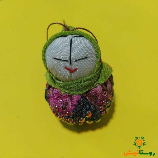 عروسک معطر تاجمیر
