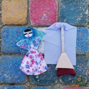عروسک جفت زن و مد ماهشهر 3