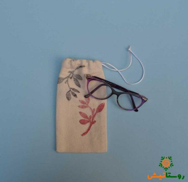 کیف جا عینکی دستبافت8