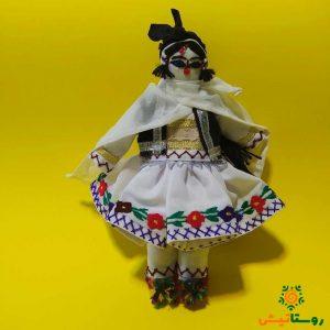 عروسک گلنار کوچک