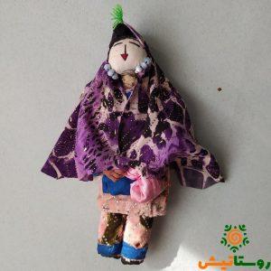 عروسک جان بی بی