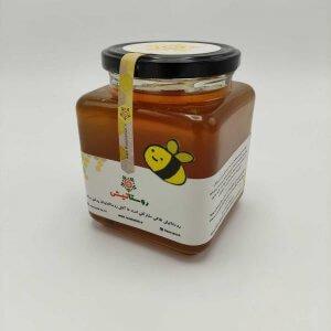 عسل زیرفون روستاتیش