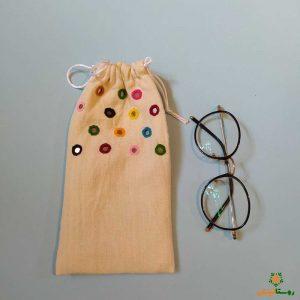 کیف جا عینکی دستبافت 12