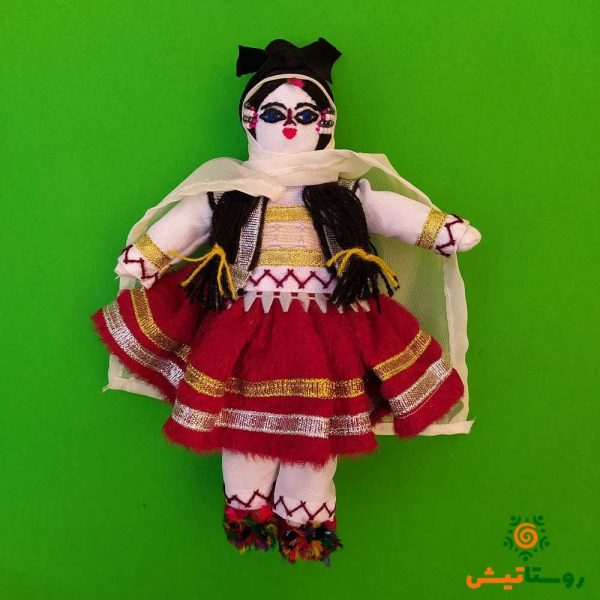 عروسک خدیجه کوچک