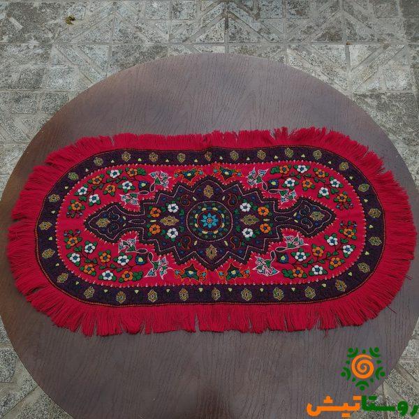 رومیزی پته دوزی (135)