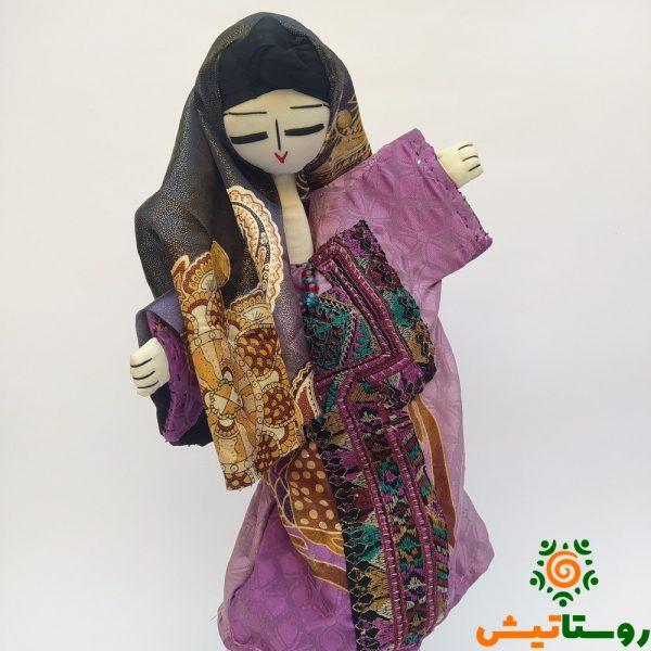 عروسک نمایشی تاجمیر 6