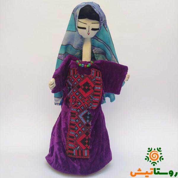 عروسک نمایشی تاجمیر 8