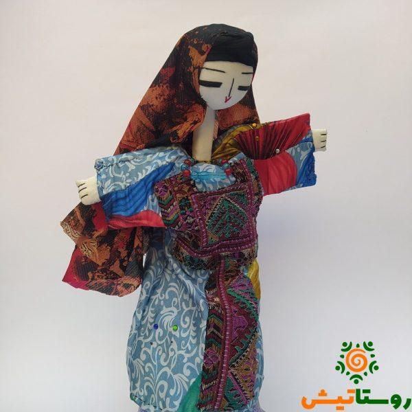 عروسک دست ساز نمایشی تاجمیر 10