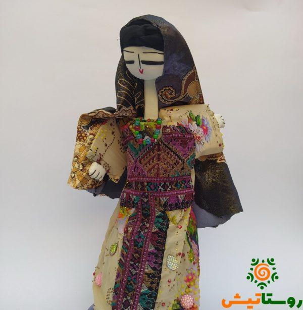عروسک دست ساز نمایشی تاجمیر 11