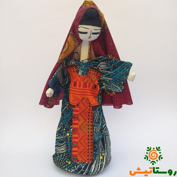 عروسک دست ساز نمایشی تاجمیر 12
