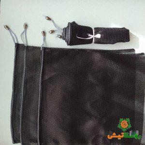 کیسه توری سیاه