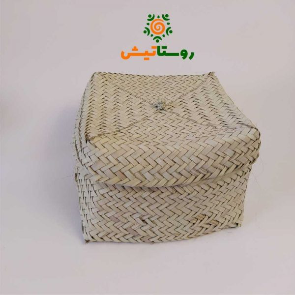 جعبه هدیه شونیت شامل صنایع دستی آجیل آلو آلبالوخشک