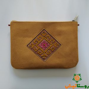 کیف دستی سوزندوزی پرکار 22