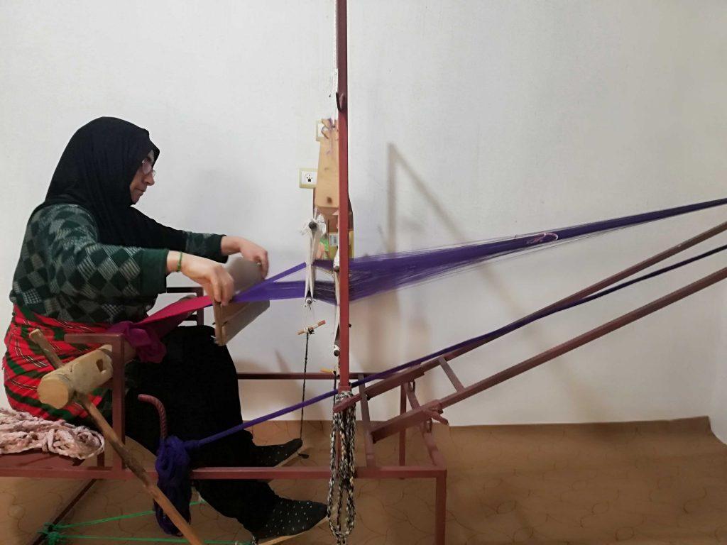 کارآفرینی اجتماعی زنان روستایی